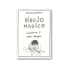Dibujo Mágico – cuaderno I